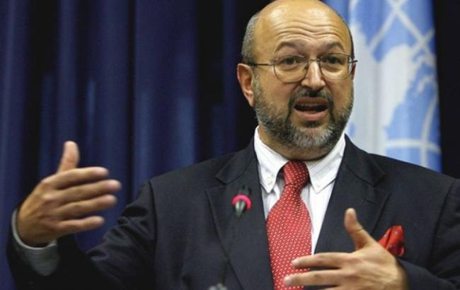 ОБСЕ может расширить СММ в Украине до 1 тыс. наблюдателей