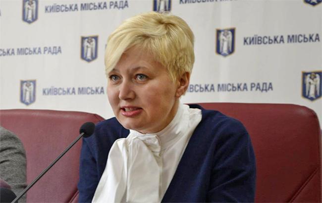 Детям из Донбасса не место в украинских лагерях: Лариса Ницой попросила СБУ разобраться