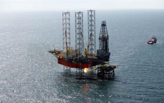 РФ украла изукраинских месторождений уже три млрд кубов— Черноморнефтегаз
