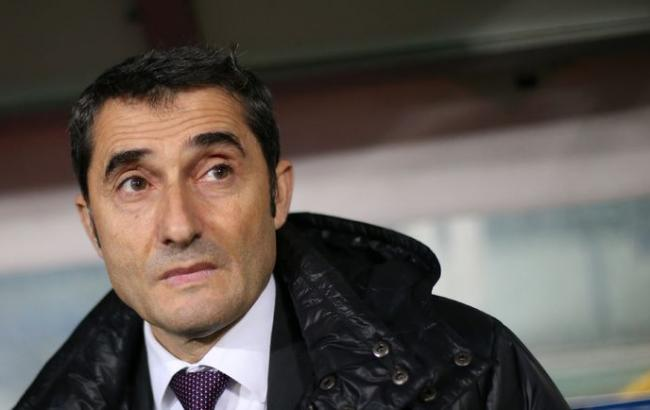 Игроки «Барселоны» хотят видеть уруля команды Вальверде— Marca