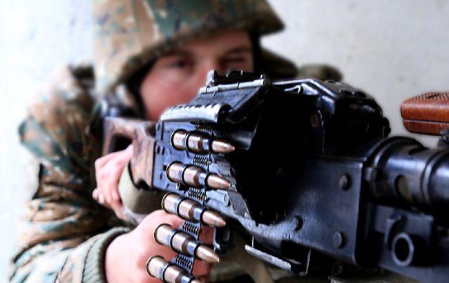 Військові Азербайджану та Вірменії обстріляли один одного на спірній ділянці кордону