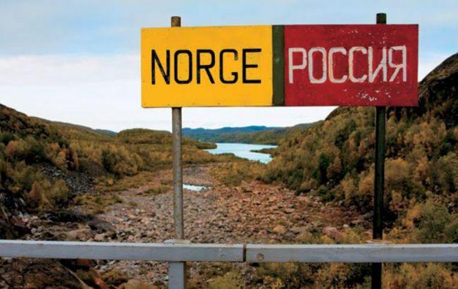 Фото: 45% норвежцев видят угрозу в РФ