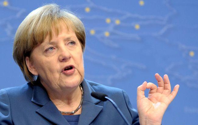 Трамп допустил, что может потерять доверие кПутину иМеркель