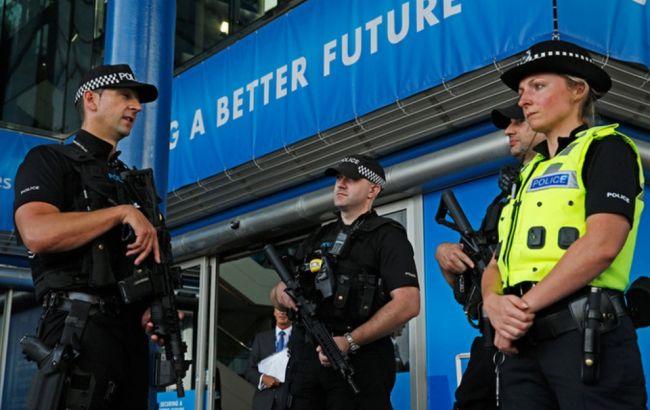 Фото: полиция Лондона