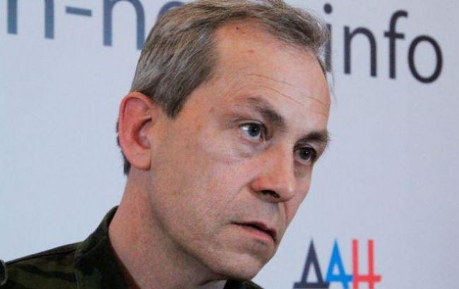 ДНР анонсувала початок відведення озброєнь 20 жовтня