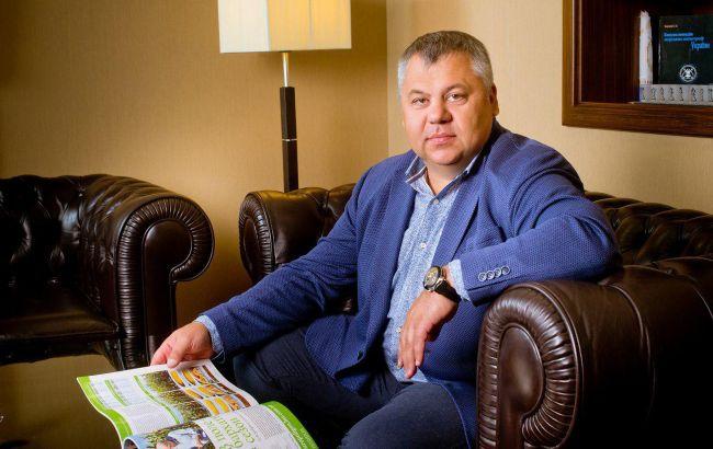 Уряд схвалив зміну голови Запорізької ОДА