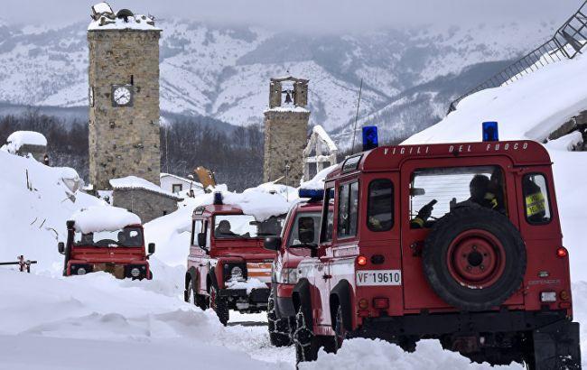 МИД рекомендует украинцам воздержаться от поездок в Италию