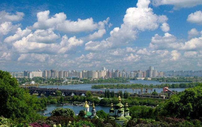 Погода прокопьевск на 7 дней