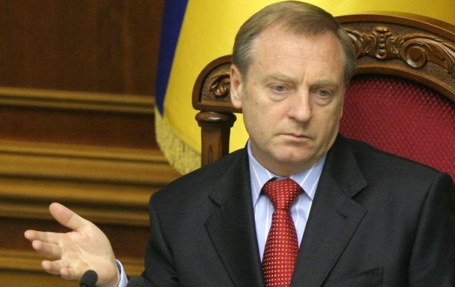 Суд вирішив не заарештовувати Лавриновича і призначив йому заставу в 1,2 млн грн