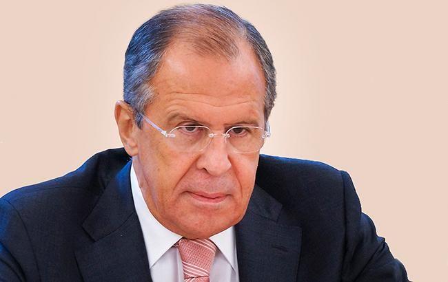 Лавров: Россия будет отстаивать права русскоязычных украинцев