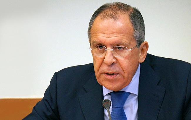 Лавров обвинил Украину в «нарушении» Будапештского меморандума