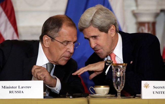 Керри призвал Россию и Турцию к спокойствию и диалогу после инцидента с Су-24