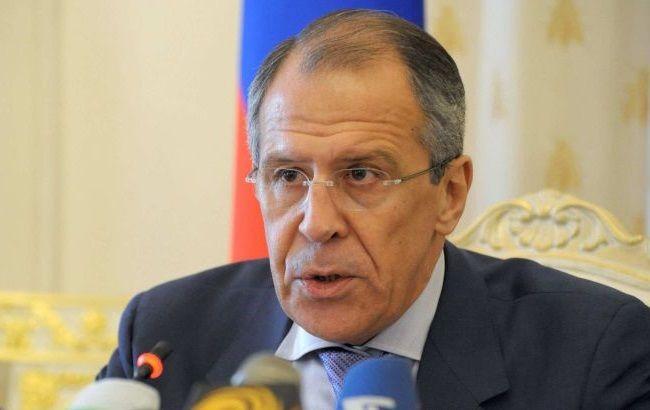 """В МИД РФ пообещали сохранить свой """"стоп-лист"""" до отмены Евросоюзом санкций"""