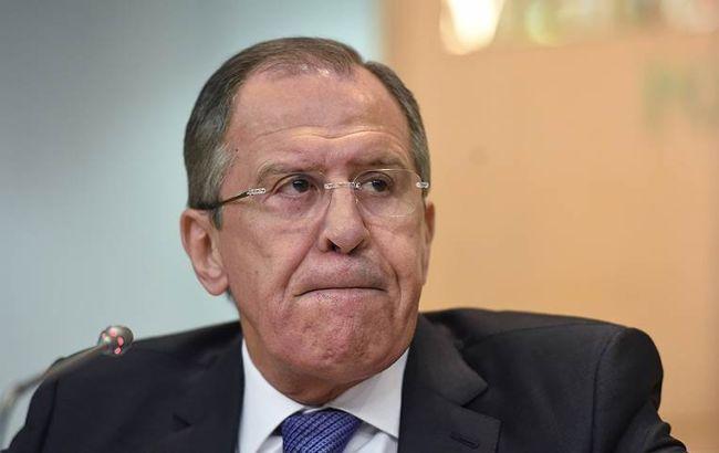 МЗС Росії звинуватив Румунію в створенні плацдарму для США і НАТО