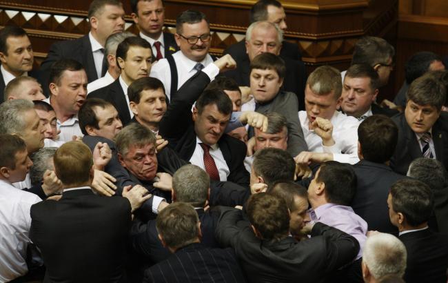 Фото: Рада (pixanews.com)