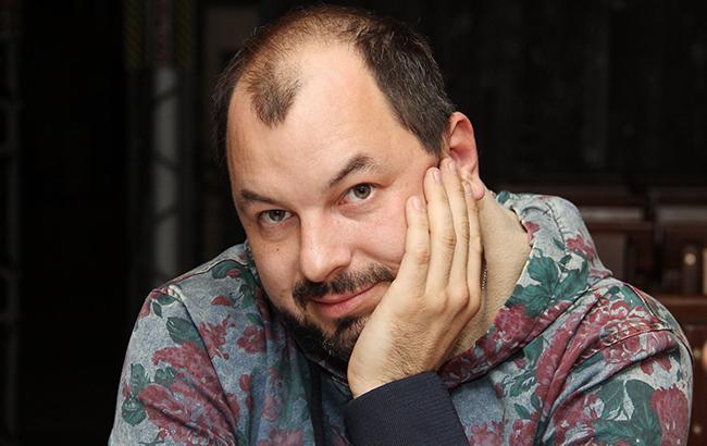 """""""Революція і війна - це урок"""": поет розповів, як змінилися українці за останні чотири роки"""
