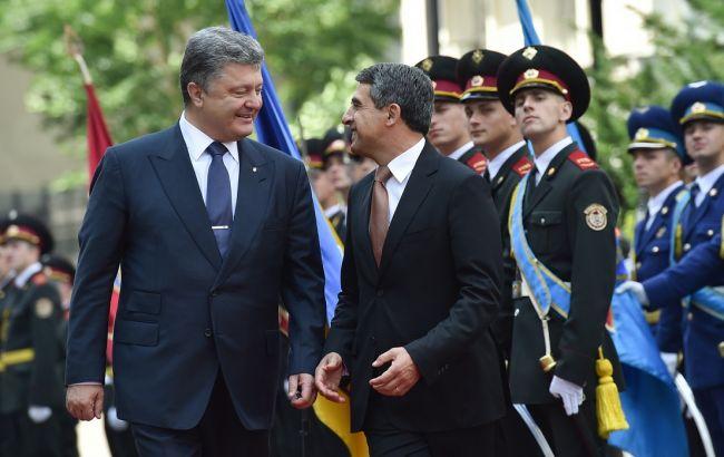 Украина и Болгария подписали протокол о сотрудничестве в сфере образования