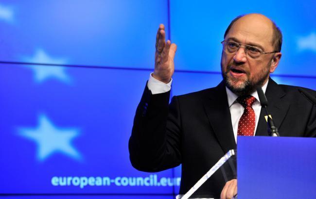 Глава Європарламенту обмежив доступ постпреду РФ в асамблею