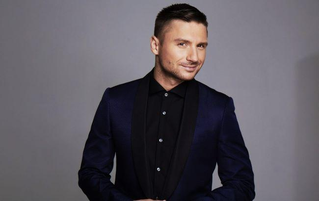 Фото: Сергій Лазарєв (euroinvision.ru)