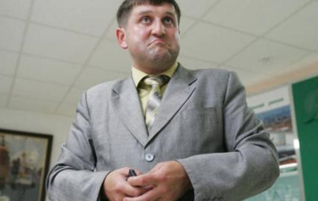 """Фото: Колишній керівник """"Укртранснафти"""" Олександр Лазорко"""