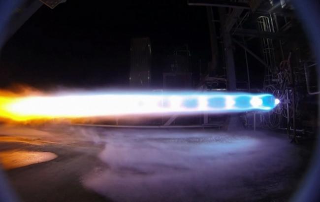 Фото: США знайшли компанію-розробника ракетних двигунів на заміну російським