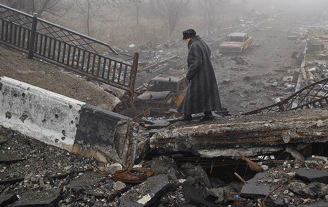 От чего зависит будущее Украины