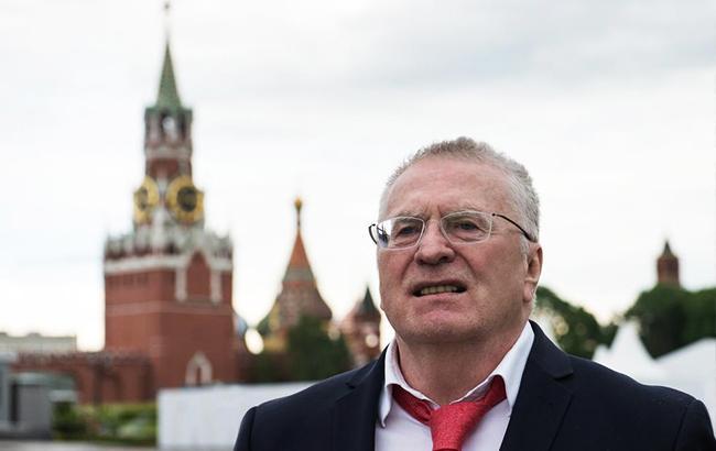 Фото: Владимир Жириновский (ldpr.ru)