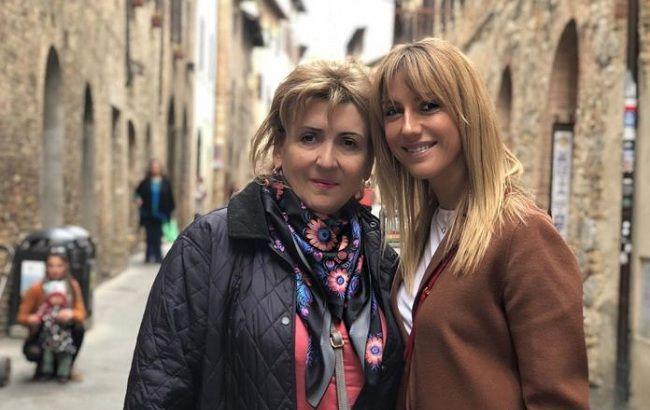 У компанії з Кухар і мамою: Леся Нікітюк похвалилася насиченою поїздкою до Праги