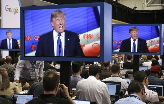 Фото: Госдума организует проверку американских медиа в РФ