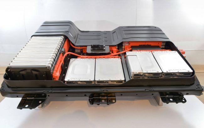 Подешевшали на порядок: стало відомо, як знизилася ціна батарей для електроимобілів за останні 13 років