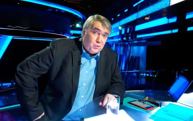 Умер известный футбольный комментатор Юрий Розанов