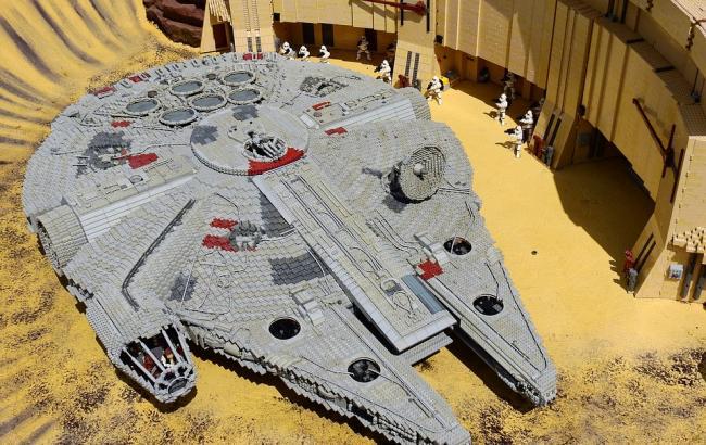 Фото: Lego (pixabay.com/WerbeFabrik)