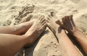 Фото: відпустка (Pixabey)