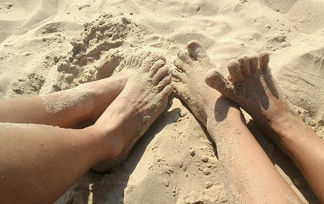 Фото: Пляж (Pixabey)