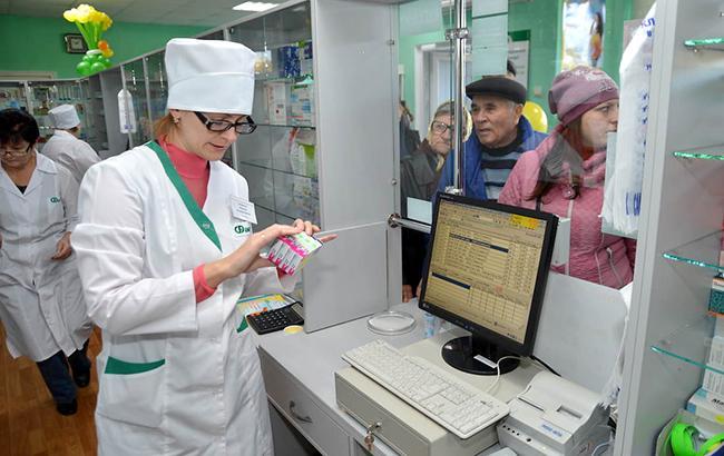 В Украине готовы сделать некоторые лекарства бесплатными