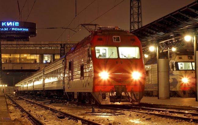 «Укрзалізниця» назначила рекордное количество поездов напраздники
