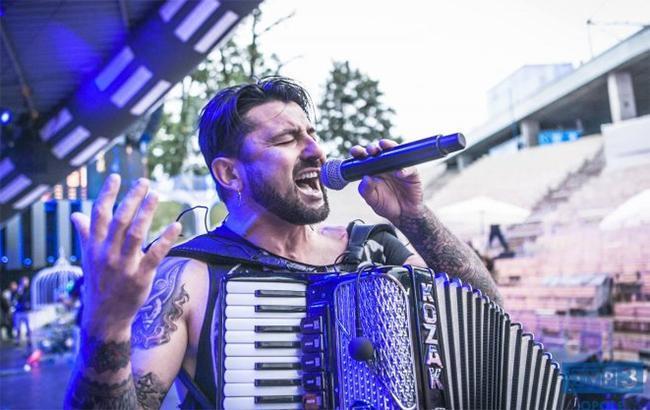 """""""Мені не потрібно нічого доводити"""": український музикант висловився про патріотизм"""
