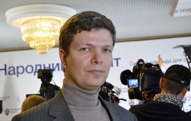 Замглавы подкомитета ПАСЕ избрали украинского нардепа