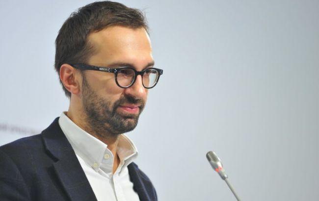 Скандальный народный депутат Лещенко продемонстрировал квартиры вКиеве