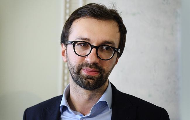 Лещенко став фігурантом скандалу