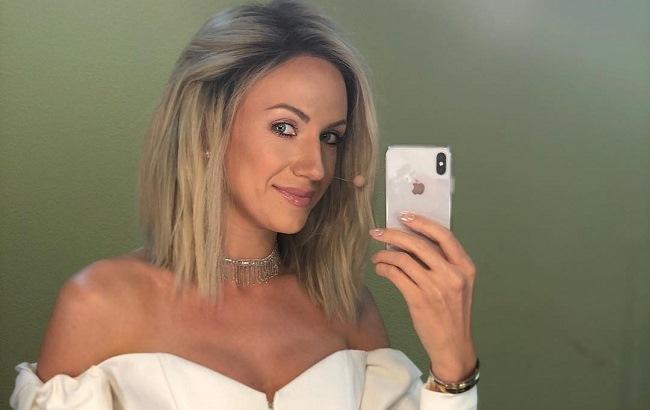 Леся Нікітюк (фото: instagram.com/lesia_nikituk)
