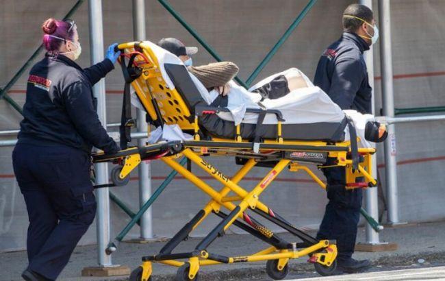 В Харькове за сутки коронавирусом заразились 26 человек, двое умерли