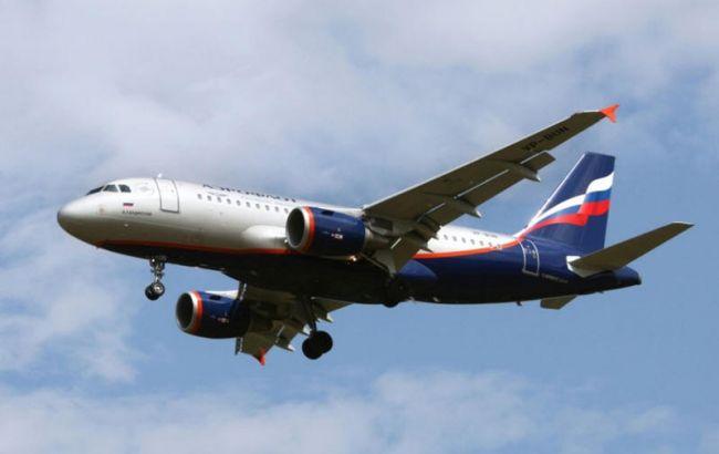 Україна закриває транзит для всіх російських авіакомпаній з 26 листопада