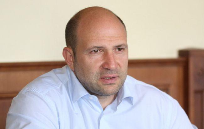 Парцхаладзе назначили заместителем министра Минэкономразвития