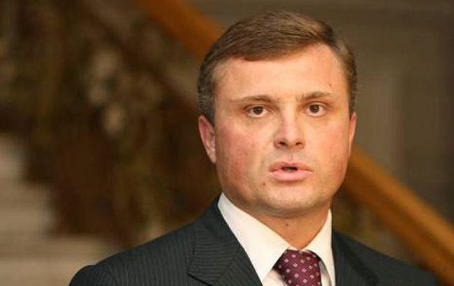Екс-глава Адміністрації Президента Сергій Льовочкін
