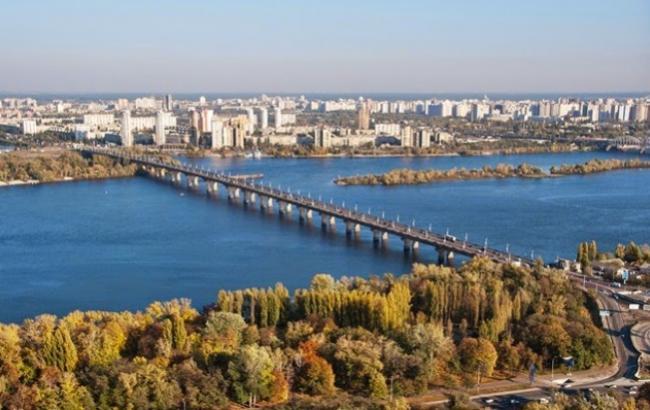 Фото: Київ (gdevkievezhithorosho.com)