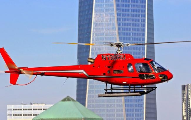 Аварія вертольота в Нью-Йорку: число загиблих досягло 5