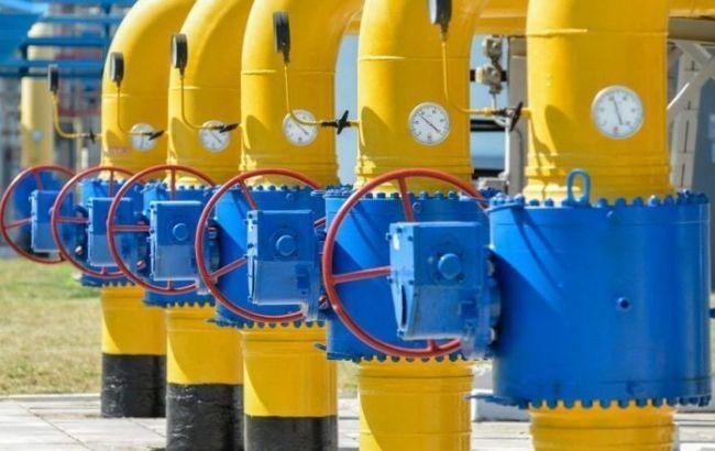 Україна завершила опалювальний сезон з рекордними запасами газу