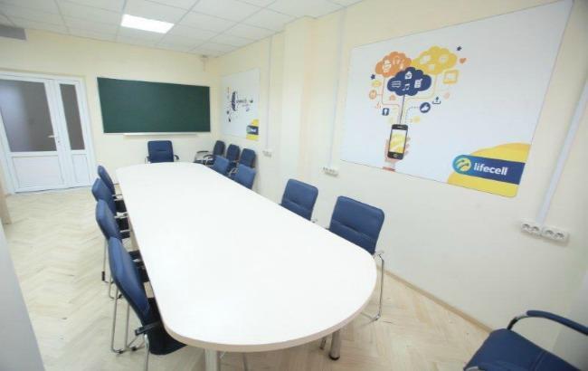 Фото: lifecell запустив 3G-мережу в Запоріжжі