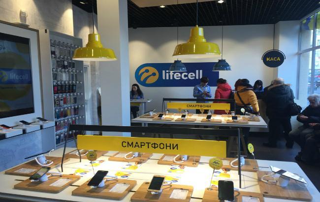 Фото: lifecell вслед за коллегами тестирует связь четвертого поколения